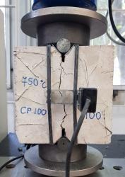 Estudo da USP feito em parceria com IPT estuda aplicação de concreto com fibras na construção civil